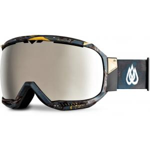 Quiksilver Hubble Travis Rice Goggles