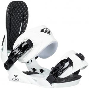Roxy Wahine Traditional Snowboard Bindings
