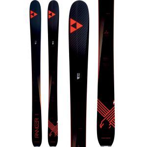 Fischer Ranger 108 Ti Skis