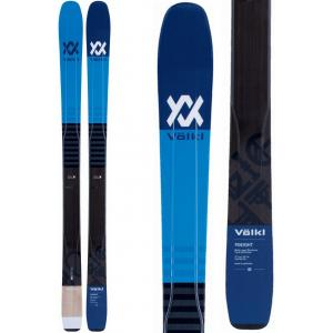 Volkl 90 Eight Skis