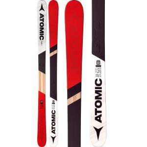 Atomic Punx 5 Skis