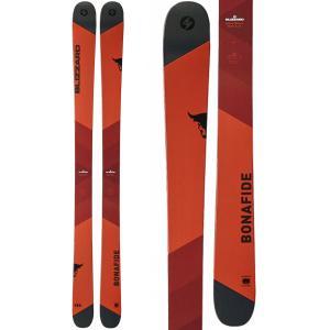 Blizzard Bonafide Skis