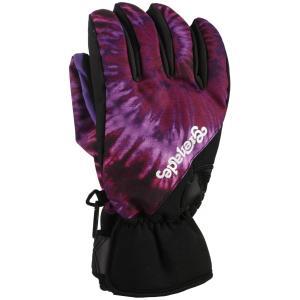 Grenade Trippy Grips Gloves
