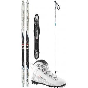 Madshus Cadenza 90 XC Ski Package