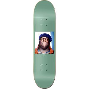 Primitive Biggie Notorious Skateboard Deck