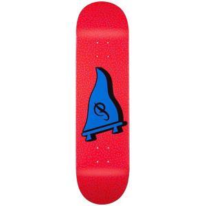 Primitive Team Retro Pennant Skateboard Deck