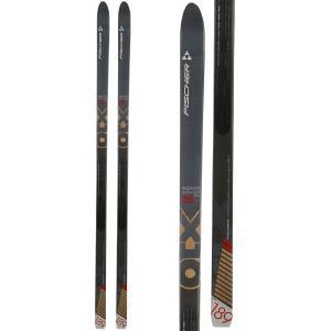 Fischer Explorer 68 Crown XC Skis