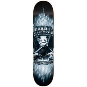 Darkstar Harley-Davidson Brand Skateboard Deck