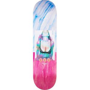 Primitive Tucker Ice Cold Skateboard Deck