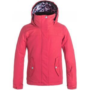 Roxy Jetty Solid Jacket