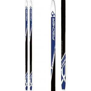 Fischer Summit Crown XC Skis