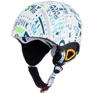Quiksilver The Game Snow Helmet
