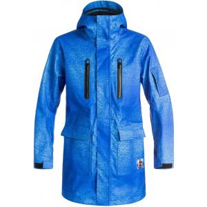 Quiksilver X Julien David Snowboard Jacket