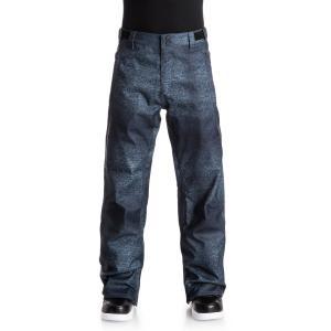Quiksilver X Julien David Snowboard Pants