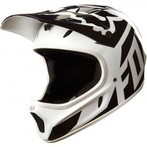 Fox Rampage Race Bike Helmet