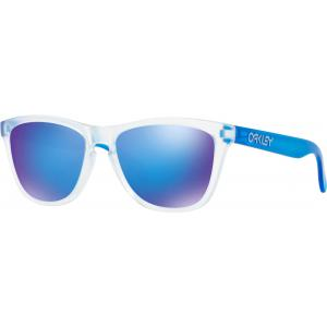 Oakley Frogskins Colorblock Collection Sunglasses