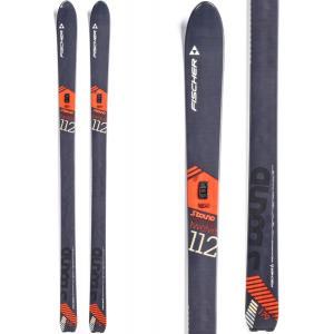 Fischer S-Bound 112 Crown XC Skis