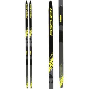 Fischer SCS Skate IFP XC Skis