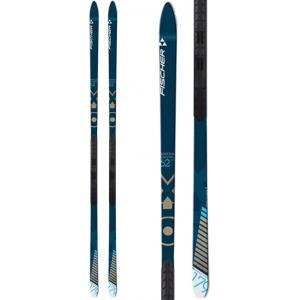 Fischer Adventure 62 Crown XC Skis