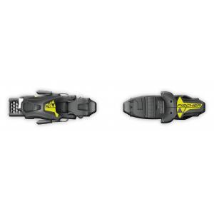 Fischer FJ4 AC SLR Ski Bindings