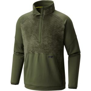 Mountain Hardwear Monkey Man Pullover Fleece