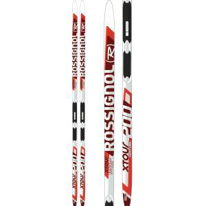 Rossignol X-Tour Venture IFP Waxless XC Skis