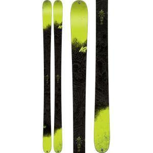K2 Sight Skis