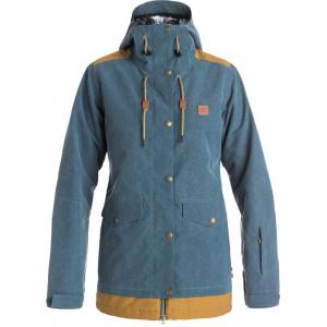 DC Riji SE Snowboard Jacket