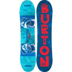 Burton After School Special Blem Snowboard w/ Bindings