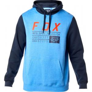 Fox District 3 Pullover Hoodie