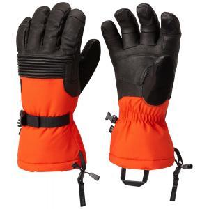 Mountain Hardwear CloudSeeker Gloves