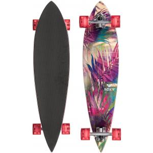 Roxy Glider Pintail Classic Longboard Complete