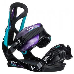 Roxy Team Snowboard Bindings