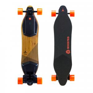 Boosted 2nd Gen Dual + XR Electric Longboard Complete