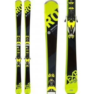 Rossignol Experience 84 HD Skis w/ Konect NX 12 Dual WTR Bindings