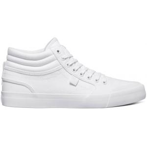 DC Evan Smith HI TX Skate Shoes