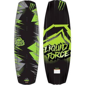 Liquid Force Monster Energy LTD Blem Wakeboard