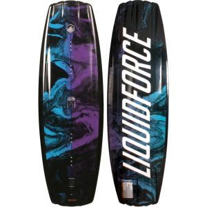 Liquid Force ME Blem Wakeboard