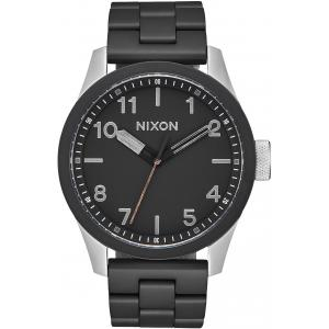 Nixon Safari Watch