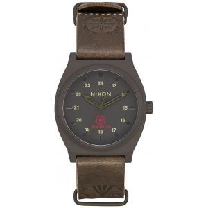 Nixon Time Teller LTD Watch