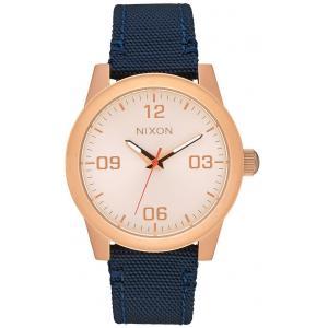 Nixon G.I. Nylon Watch