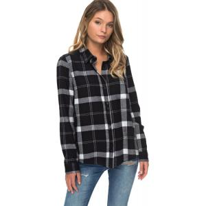 Roxy Heavy Feelings L/S Flannel