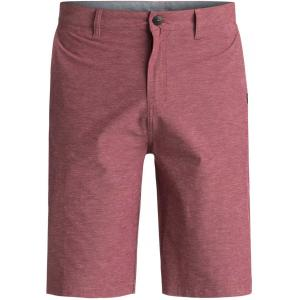Quiksilver Union Heather Amphibian 21 Shorts