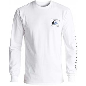 Quiksilver Hold Down L/S T-Shirt