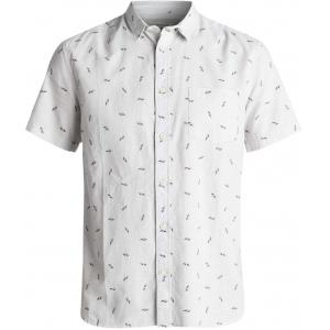 Quiksilver Boredsnap Mini Motif Shirt