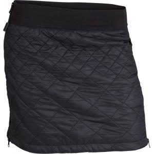 Swix Menali Quilted Skirt