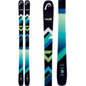 Head The Show Skis
