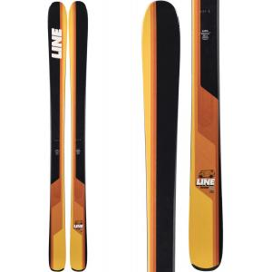 Line Sick Day 94 Skis