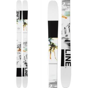 Line Tom Wallisch Pro Skis