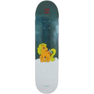 Enjoi My Little Pony Pro Foil Skateboard Deck